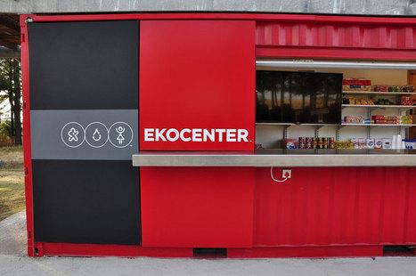 Coca-Cola lancera des kiosques pour fournir de l'eau potable, des soins et le Wi-Fi en Afrique | Projets d'architecture et d'urbanisme en Afrique | Scoop.it