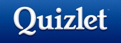 英単語などの暗記が苦手な人へQuizletの使い方 第1回:Quizletって何? | Tech Education | スリランカにて、英語ベースのプログラミング学校開校! | Scoop.it