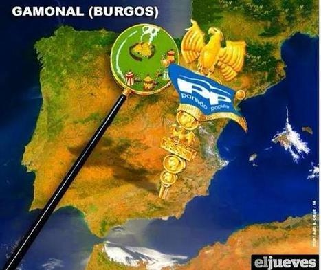 #Gamonal como Aldea Gala | Los mapas del #15M | Scoop.it
