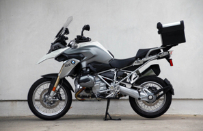 Canada to host BMW GS trophy international event   Motorcycles   Scoop.it