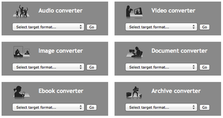 Free online media converter | The Learning Commons: Simple Steps To Transform Your Library | Scoop.it