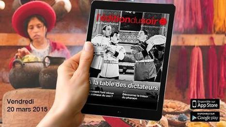 L'édition du soir. À la Une : les plats préférés des dictateurs | Au hasard | Scoop.it