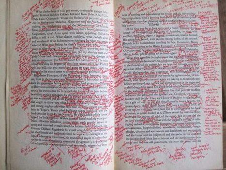 Los libros más difíciles de leer y que casi nadie termina | Crónicas de Lecturas | Scoop.it