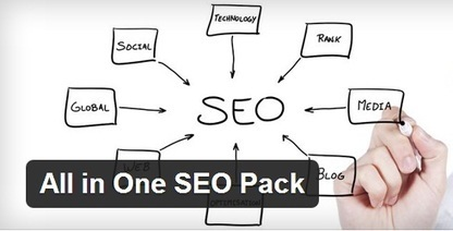 All-In-One SEO Pack : améliorer les performances SEO de Wordpress | bloguer facile | Planete blogs | Scoop.it