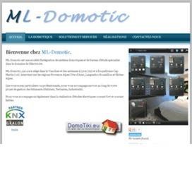 DomoTiki.eu, le wiki de la domotique | Ressources pour la Technologie au College | Scoop.it