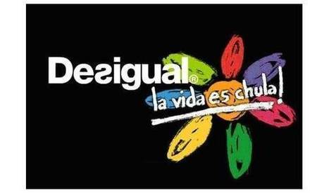 Desigual, l'une des marques espagnoles les plus internationales | Vêtements en ligne | Scoop.it