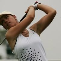 Interview Karine Icher : «Je ne m'attendais pas à faire une saison comme ça» | le blog de monsieurgolf | Nouvelles du golf | Scoop.it