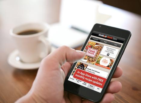 Apps para las personas que padecen diabetes, ¿qué hacen? - NewsOaxaca | Enfermedades degenerativas | Scoop.it