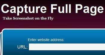 Créer une capture d'écran d'une page Web entière facilement | Solices - Planete Web | Scoop.it