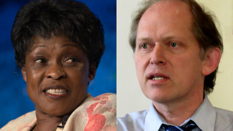 World Bank finalizes senior leadership of global practices - Devex | NGOs in Human Rights, Peace and Development | Scoop.it