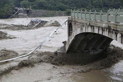 Brasil y Japón firman un acuerdo para gestión de desastres naturales | Gestión del Riesgo de Desastres | Scoop.it