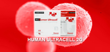 The Main Weapons of Human Ultracell 2G for Body | Health | Scoop.it