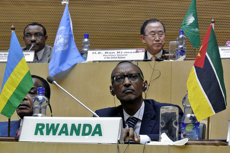 Rwanda is sliding into a new tragedy. And this time we're funding it | Breaking World - African News | Scoop.it