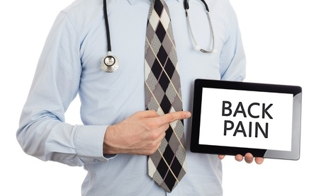 Easy, Non-Surgical Ways to Quickly Relieve Pain from Herniated Disc | MedWell Spine, OsteoArthritis & Neuropathy Center | Scoop.it