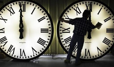Daylight Saving Time: Top 5 Important Things You should Know (VIDEO) | Humanities Assignment 2. | Scoop.it