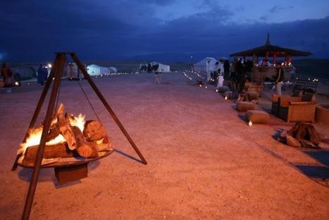 Sur les traces des Nomades   Marrakech Maroc   Scoop.it