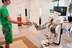 Ici, les robots envahissent la maison | Adream | Scoop.it