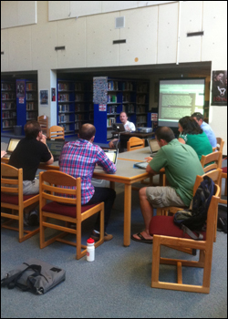 Creating ePubs: A Model for Multi-District Collaboration   Edutopia   iPads and Tablets in Education   Scoop.it