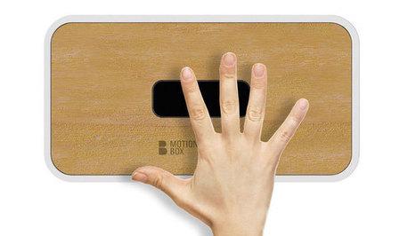 Binary Soul desarrolla Motion Box para presentaciones | TIKIS | Scoop.it