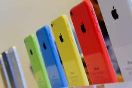 Australian telcos struggle to sell iPhone 5c | Marketing | Scoop.it