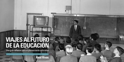 3 libros gratuitos sobre #educación, #aprendizaje y futuro | Entre profes y recursos. | Scoop.it