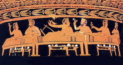 Ancient Greeks On Managing Obesity - Greek Reporter | Ancient history | Scoop.it
