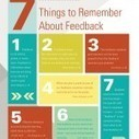 Seven Things to Remember About Feedback | Explore Learning | Scoop.it