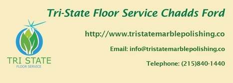 Commercial Tile and Grout Cleaning Service in Chadds Ford | Tri State Floor Service | Scoop.it