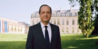 """Portrait de Hollande: """"Lapsus photographique d'un ratage annoncé""""   Gauche2012   Scoop.it"""