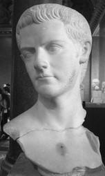 Calígula: Un emperador oriental | Mundo Clásico | Scoop.it