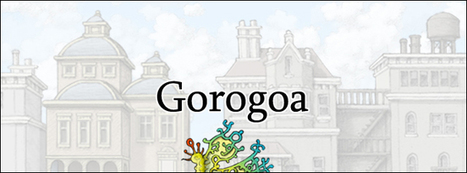 Gorogoa | JMC Animation & Games | Scoop.it