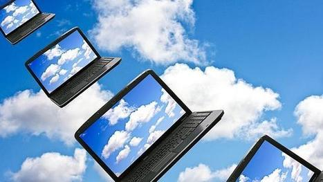 What really is 'The Cloud'? And how does it work? A simple explainer | Cloud Central | Scoop.it