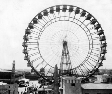 Top 20 countdown: Innovations in Chicago that changed the world | Real Estate Plus+ Daily News | Scoop.it