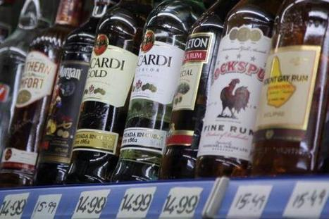 Former government advisor: Holyrood and Westminster on collision over minimum pricing   Politics Scotland   Scoop.it