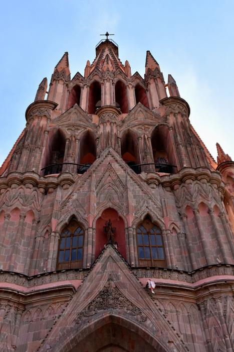 Down South in San Miguel   San Miguel De Allende   Scoop.it