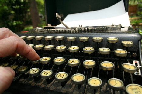 Develop Your Content Marketing Strategy With Old-School Methods | Content and Social Media Marketing | Scoop.it