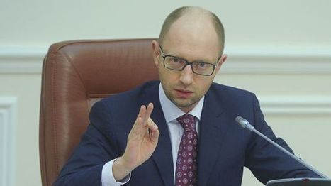 It's start to become R-I-D-I-C-U-L-O-U-S »» Ukraine calls for US military support | Saif al Islam | Scoop.it