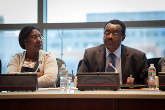 Increasing Public Investment in Africa's Agriculture - World Bank Group | Agriculture, Climate & Food security | Scoop.it