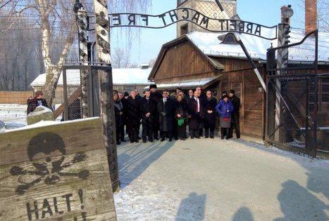 Vaticano: Papa lembra vítimas do Holocausto | Clelia | Scoop.it