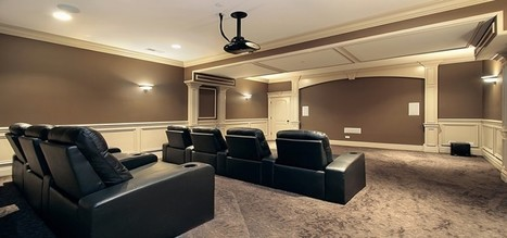 Central Vac Systems for your Dream Home! | Home Theatre Installation Ottawa | Scoop.it