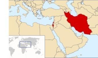 Israel and Iran: The Covert War   Politics & Science   Scoop.it