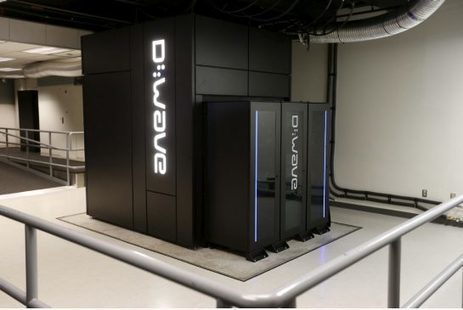 Google takes quantum leap into artificial intelligence | Toronto Star | More Commercial Space News | Scoop.it