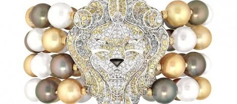 Chanel Haute Joaillerie : Une myriade de perles | Maison Chanel | Scoop.it