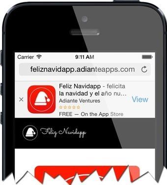 Smart App Banner para promocionar tu app | Creador de apps avanzado | Scoop.it