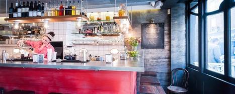 Ceviche vient squatter  Old-Street | emploi finances assurance | Scoop.it