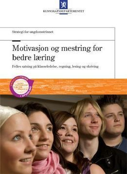 Ungdomstrinn i utvikling - regjeringen.no | Technology enhanced formative assessment | Scoop.it