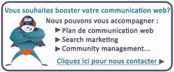 Site pro ou Page Facebook : que faut-il privilégier ? | Webmarketing & Communication digitale | Scoop.it