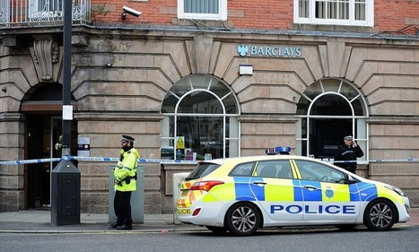 'Model pupil', 15, held up bank to steal £2,000 in raid 'which was lik | News round the Globe especially unacceptable behaviour | Scoop.it