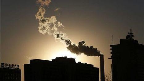 La ONU usa un truco contable y presenta la subida de emisión mundial de CO2 como una rebaja | EcoLegendo | Scoop.it