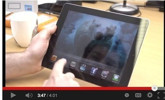 An Interesting Collection of Handy iPad Tips for Teachers and Students | Mon école tactile | Scoop.it